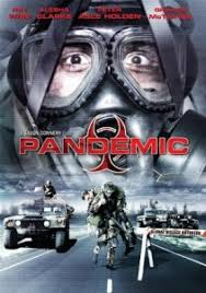 Watch Pandemic Online