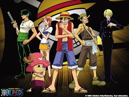Tv One Piece