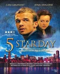 5 Star Day (2011)