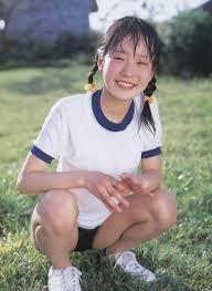 ジュニアアイドル 結城夏那 