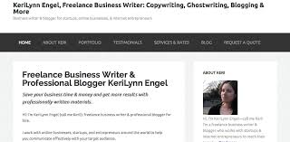 How I Built a  K Mo Freelance Writing Business in   Months