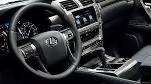 lexus jeep 2016 interior 2018 lexus gx luxury suv comfort u0026 design lexus com