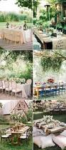 Wedding Backyard Reception Ideas by 829 Best Outside Wedding Decor Idea Images On Pinterest Marriage