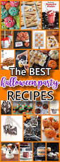 Easy Treats For Halloween Party by 786 Best Images About Halloween Recipes And Crafts U0026 Etc On Pinterest