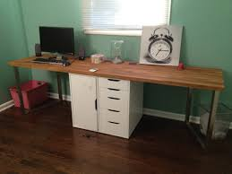 simple 20 solid oak office desk decorating design of gateway iv