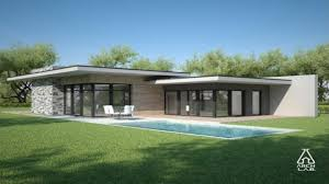 modern house designs single storey home design and style