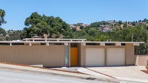 Eichler Homes Floor Plans Castro Valley Eichler Homes