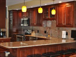 Stain Unfinished Kitchen Cabinets by Kitchen Natural Oak Cabinets Cheap Kitchen Cabinets Near Me