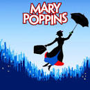 MARY POPPINS at Michigan Theater | Temple Beth Emeth