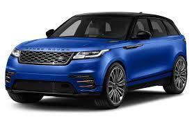 new 2018 land rover range rover velar price photos reviews