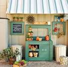 10 Potting Bench Ideas with Free Building Plans - Tuesday {ten ...