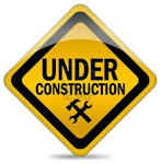 Under Construction Sign Royalty Free Stock Photo, Pictures, Images ...