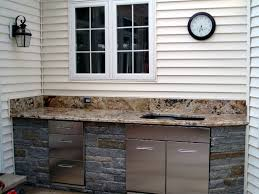 kitchen delightful outdoor kitchen plans decoration with solid