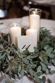 best 25 candle wedding centerpieces ideas on pinterest simple