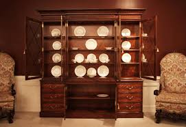 china cabinet antique corner china cabinets and hutchesantique