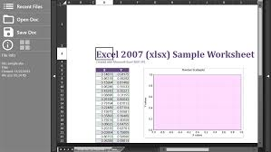 Software For Spreadsheets Editor For Excel Download