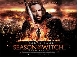 Season of the Witch - Anotimpul Vrăjitoarei