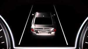 nissan altima 2013 accessories 2013 nissan altima teaser advanced drive assist display youtube