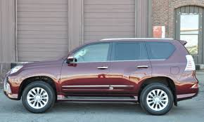 used lexus gx 460 denver toyota 4runner archives the truth about cars