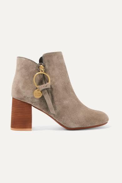 See By Chloe Ladies footwear SB31148A 09270 7A4