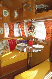 Posh Interiors 596 Best Funky Fun Rv Ideas Images On Pinterest Vintage Campers