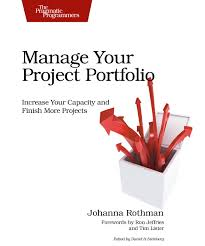 manage your project portfolio increase your capacity and finish