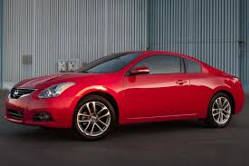 nissan altima 2015 airbag recall used 2013 nissan altima coupe pricing for sale edmunds