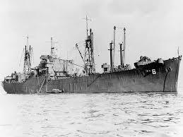 USS Alchiba (AKA-6)
