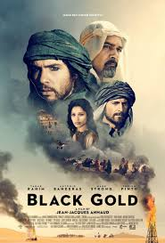 film streaming Black Gold