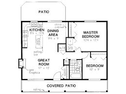2 bedroom 1 bath cabin floor plans home act