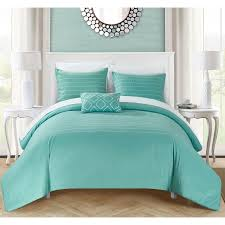 Best  Turquoise Bed Ideas On Pinterest Blue Bed Covers - Turquoise paint for bedroom