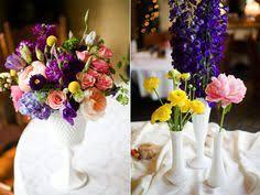 Rainbow Wedding Centerpieces by Rainbow Wedding Decoration Ideas Recherche Google Wedding