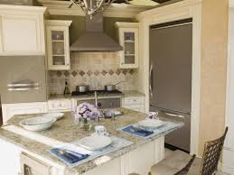 Interior Decoration Of Kitchen High Style In A High End Kitchen Hgtv