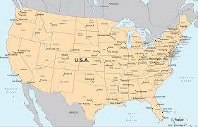 Charlotte Usa Map by Reference Map Of Ohio Usa Nations Online Project Colorful Map Of