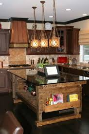 Rustic Home Interior Ideas Sweet Country Rustic Kitchen Idea U2013 Designed To Own Homesfeed