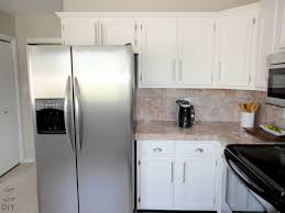 Best Kitchen Cabinets On A Budget by Livelovediy How To Paint Kitchen Cabinets In 10 Easy Steps
