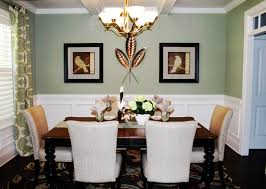 Dining Room Makeovers by Transitional Dining Room Makeover Before And After A Space To