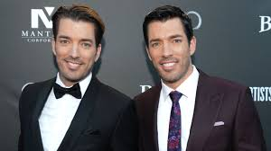 How To Get On Property Brothers by Property Brothers U0027 Drew Scott Is Engaged To Linda Phan