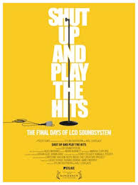 Shut Up and Play the Hits (2012)