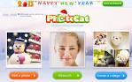 Photocat – เว็บแอพฯ แต่งภาพออนไลน์ให้สนุก พร้อม