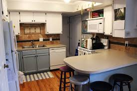 diy concrete kitchen countertops a step by step tutorial