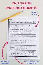 paper for writing 346 best writing workshop images on pinterest writing ideas differentiate your writing instruction with these second grade writing prompts every prompt has different options