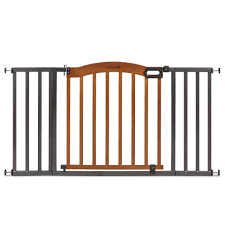 Pressure Mounted Baby Gate Summer Infant Baby Products