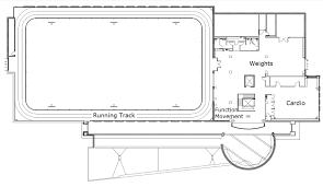 recreational services u003e facilities u003e floor plans