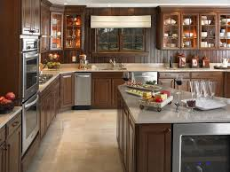 Fancy Kitchen Cabinets by Custom Kitchen Remodelling Your Design A House With