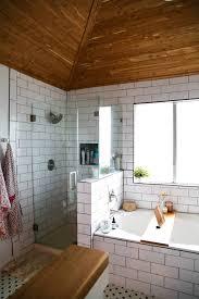 Renovating A Small Bathroom On A Budget Bathroom Interior Small Bathroom Ideas Double Bathroom Lighting