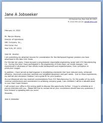Resume Cover Letter Sample Application Letter For Civil Engineer Position And Example Electrical Engineering