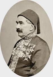 Louis Maurice Adolphe Linant de Bellefonds
