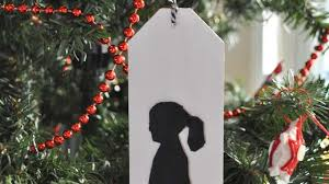 christmas decorations to make at home christmas decorations to make at home salt dough handprint