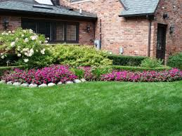 Front Garden Design Ideas Low Maintenance Low Maintenance Landscaping For Vacation House Backyard Home